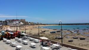 Record kwallen langs de Spaanse Costa del Sol